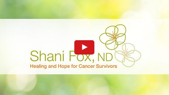 Dr  Shani Fox